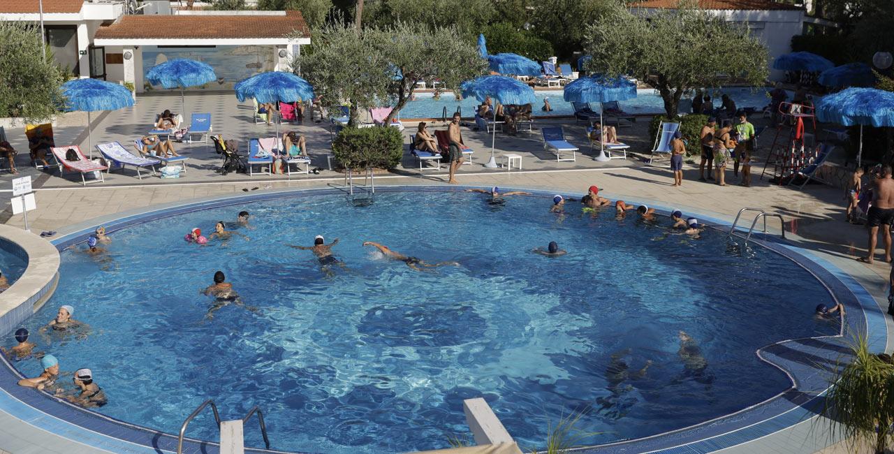 villaggio turistico sul mare, offerte vacanze per famiglie