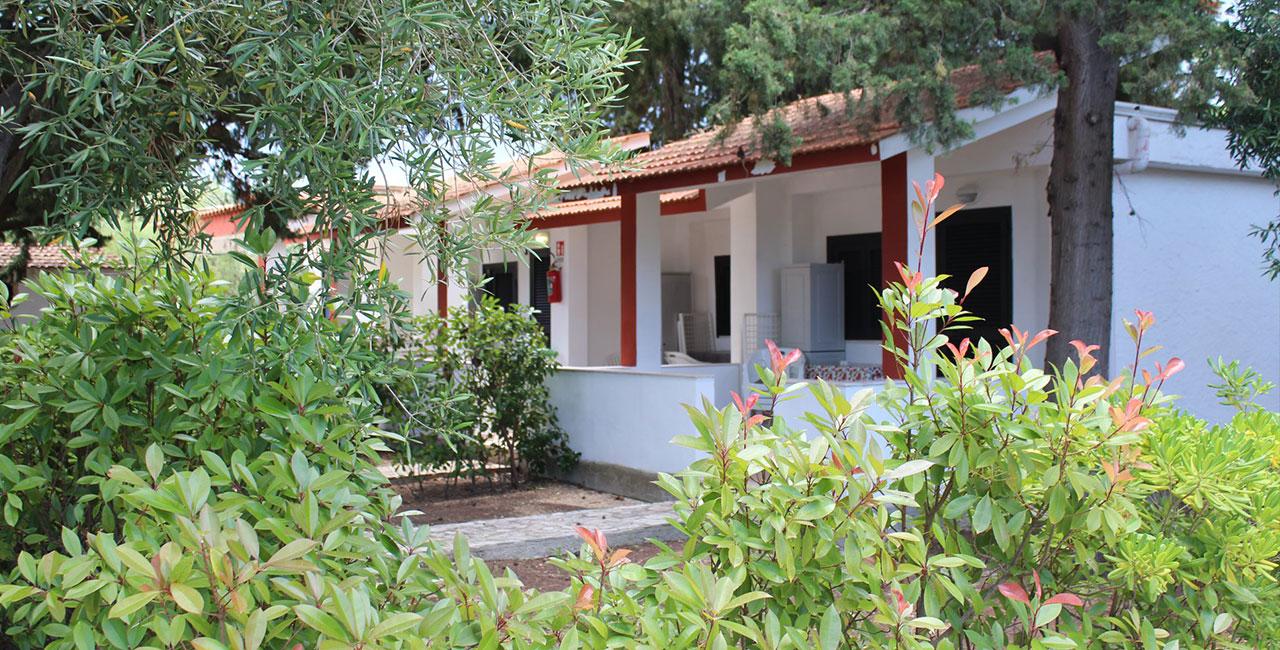 residence gargano, villaggio turistico a Vieste
